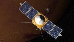 Космический аппарат MAVEN  полностью готов к началу работы - последние тесты