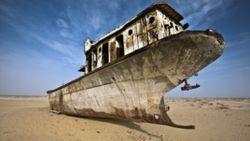 Блог радио «Озодлик»: В морях Узбекистана не должны плавать военные корабли!