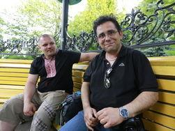 В Донбассе нет гражданской войны – иностранные журналисты