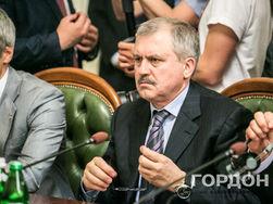 Если не примут новый закон о выборах, люди снова выйдут на Майдан – Сенченко