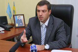 У Сергея Левочкина появился  заместитель по коммуникациям и гуманитарным вопросам