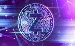 Прогноз курса Zcash