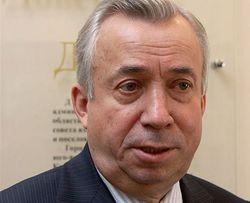 Горсовет Донецка неожиданно потребовал от Рады остановить АТО