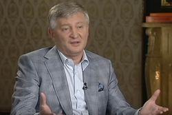 Ахметов много потерял, но остается богатейшим украинцем – Bloomberg