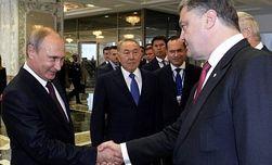 Президенты Украины и России могут встретиться в Италии