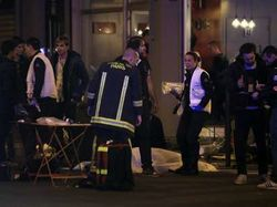 Во Францию боевики ИГ могли попасть под видом беженцев