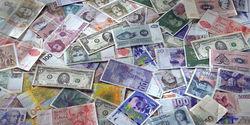 Всплески высокой волатильности являются неизбежными для валютных рынков