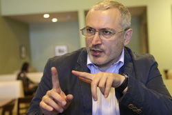 Ходорковский объяснил, зачем помогает кандидатам на выборах в Думу