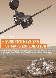 В YouTube появился ролик о предстоящем полете на Марс
