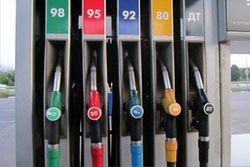 Что способствует росту цен на бензин в России?