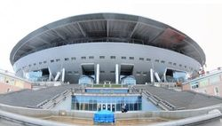 FIFA дала 3 месяца на определение с владельцем «Зенит-Арены»