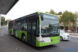 Узбекистан: в Ташкенте развивают автобусное сообщение путем строительства автостанций