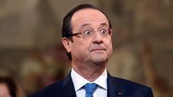 Олланд: к концу сентября ЕС готов отменить санкции против России