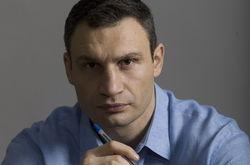 Суд потребовал от Виталия Кличко рассказать, за что он получил орден ФРГ