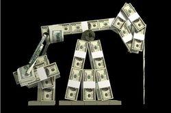 Нефть Brent пробила отметку 80 долл./бар.