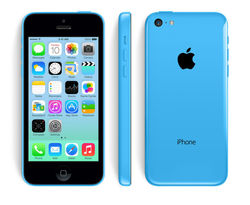 Выход iPhone 5c с 8 Гбайт памяти озадачил рынок
