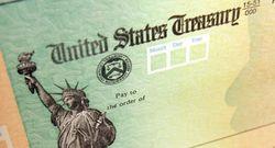 Россия вдвое сократила вложения в гособлигации США