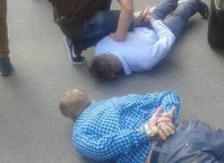 Снова инсценировка: адвоката в Одессе «убили» в целях следствия