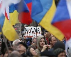 В Марше мира в Москве примут участие все силы демократической оппозиции РФ