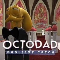 Сегодня состоится релиз PS4-версии Octodad: Dadliest Catch
