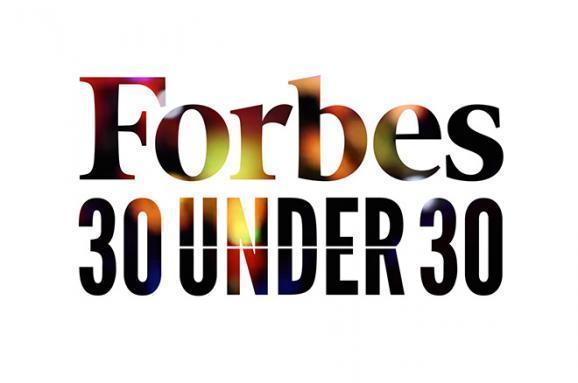 Трое украинцев вошли впрестижный рейтинг Forbes