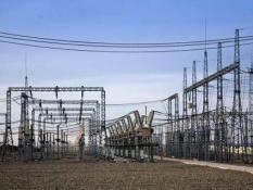 Террористы отключили Луганскую область от энергосистемы Украины