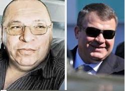 Зять экс-министра Сердюкова объявлен в розыск
