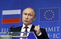 Запад все ближе к тому, чтобы принять новый миропорядок Путина – иноСМИ