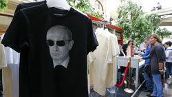 Рейтинг Путина на Донбассе будет минус 70 процентов – Турчинов