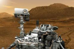 Куда исчез с Марса метан? Или ошибка измерений, или неизвестные процессы