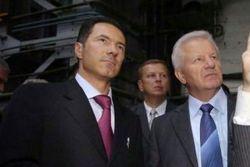 Устенко: рейдерский захват офиса СПУ не удался