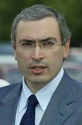У России больше нет шансов, чтобы стать центром восточнославянского народа – Ходорковский