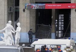 После Волгограда дополнительные меры безопасности ввели на всех вокзалах РФ