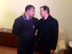 МВД Украины задержан депутат Клинчаев - лидер сепаратистов Луганска