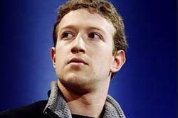 Основатель Facebook Марк Цукерберг – самый щедрый благотворитель мира
