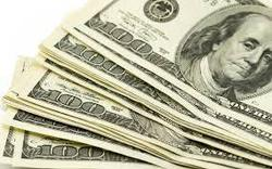 Трейдеры: доллар может протестировать отметку в 15 гривен