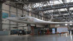 На модернизацию ракетоносцев Ту-160 у России денег снова нет