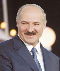 За миллионы британских фунтов Лукашенко тренирует милицию и погранвойска