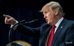 Трамп ссорится со всеми подряд