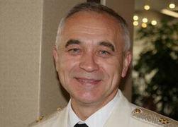 Контр-адмирал запаса Вячеслав Апанасенко