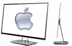 Apple продолжает тестирование OLED-телевизоров