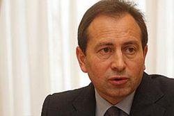Внеочередное заседание Рады во вторник может опоздать – Николай Томенко