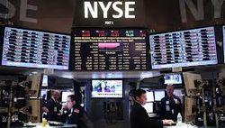 Инвесторы ждут решения по бюджету: фьючерсы на индексы США падают