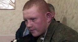 Российского солдата Пермякова будут судить в Армении