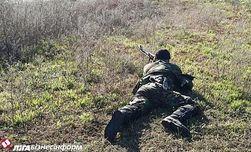 Террористы снова нанесли удар по позициям ВСУ