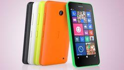 Лучшим смартфоном по соотношению цена-качество стал Nokia Lumia 635