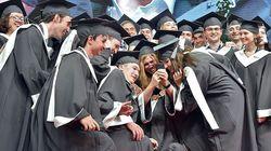 В России назвали самые высокооплачиваемые профессии для выпускников ВУЗов