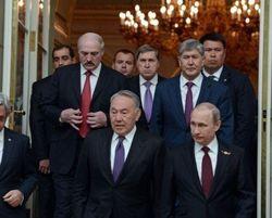 Союзники Путина в Центральной Азии наносят удар по России и ЕАЭС