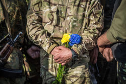 Новый закон Украины дал четкое определение понятию «наемник»
