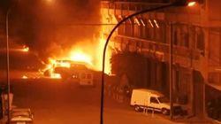 В теракте в Буркина-Фасо погибли 4 украинца